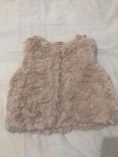 H&M Fashion Winter Vest