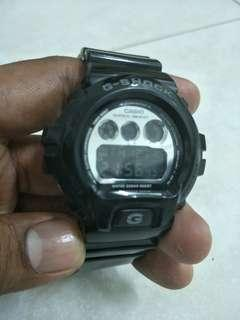 Gshock DW6900NB Original