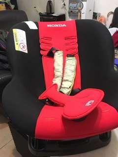 🚚 汽車嬰兒安全座椅