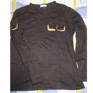 CUP Long Sleeves Sweater