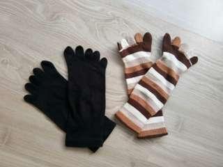Five finger toe socks #MMAR18