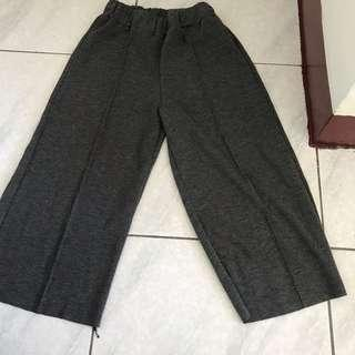 🚚 直條寬褲-#十二月女裝半價