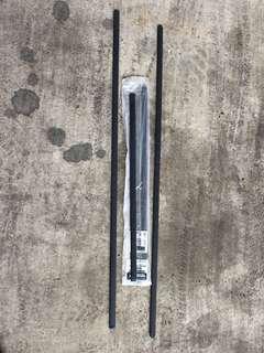 Honda stream door lining (proton wira)