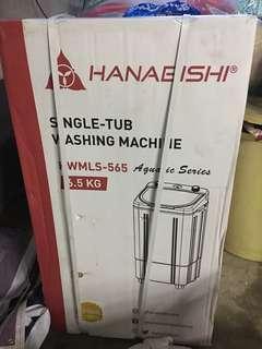 Single Tub Washing Machine 6.5kg