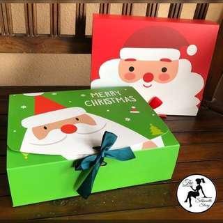 Big Christmas Gift Box Set