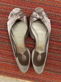 Ash flats shoes