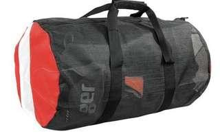 Aropec Captain All PVC Mesh Duffle Bag