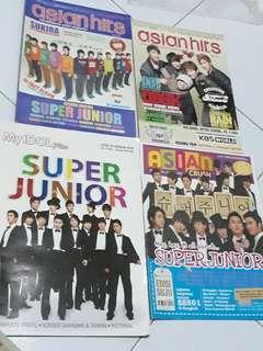 Majalah super junior