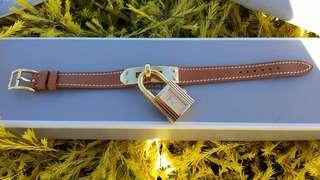 hermes kelly watch authentic