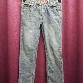 Padini Kids Jeans size L (age 9-10)