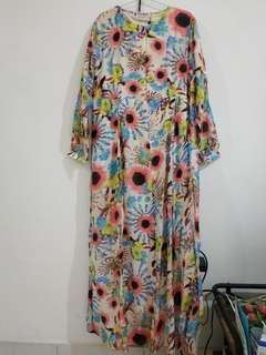 Dress / gamis