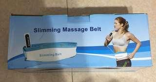 Slimming Massage Belt