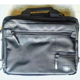 3-Way NEOPRO Business Bag (Sling, Briefcase or Backpack)