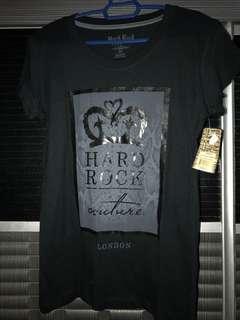 Hard Rock Tshirt London