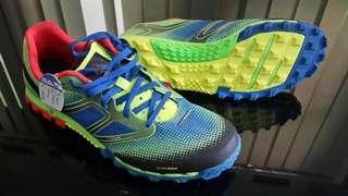 Sepatu reebook all terrain baru no 42