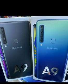 Samsung A9 bisa cicilan tanpa kartu kredit promo bunga 0%