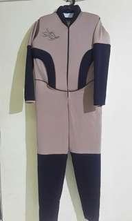 Baju renang dewasa anti tenggelam safeswim