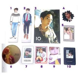 [WTT/WTS] Wanna One Photocard from all albums