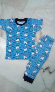 Kids Pyjamas hello kitty