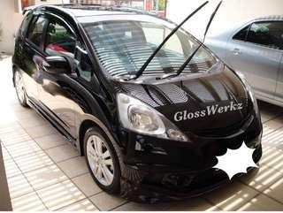 GlossWerkz Professional Mobile Car Grooming previously known as GlossConcept