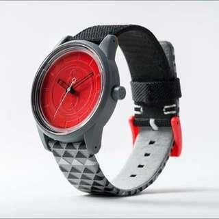 Q&Q Solar Smile Watches