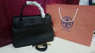Tory Burch 2 way bag