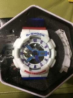 《AQ+》手錶