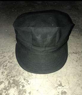 Vintage Supreme Railroad Hat