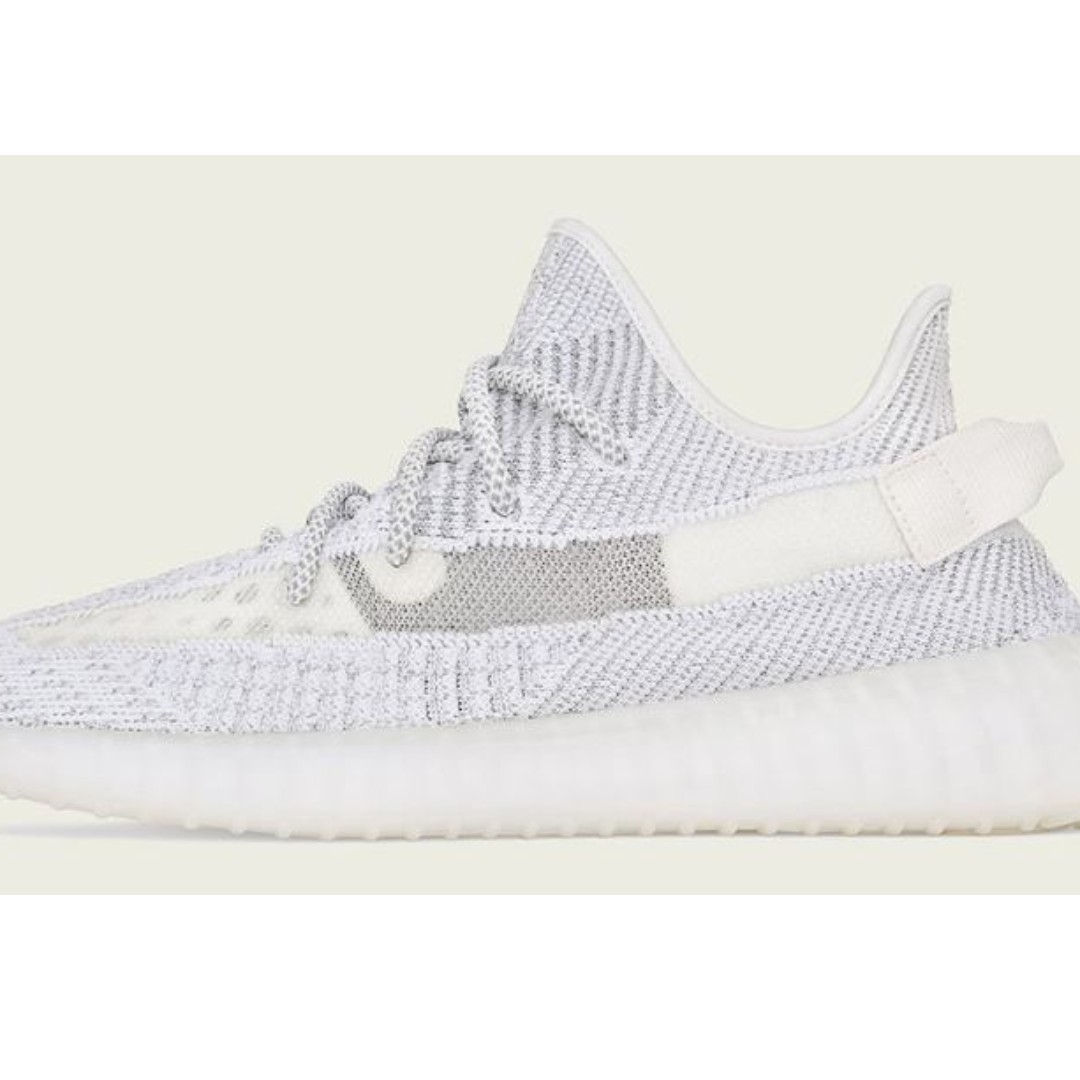 8a80be62c4c18 Adidas Yeezy Boost 350 V2 Static (White)