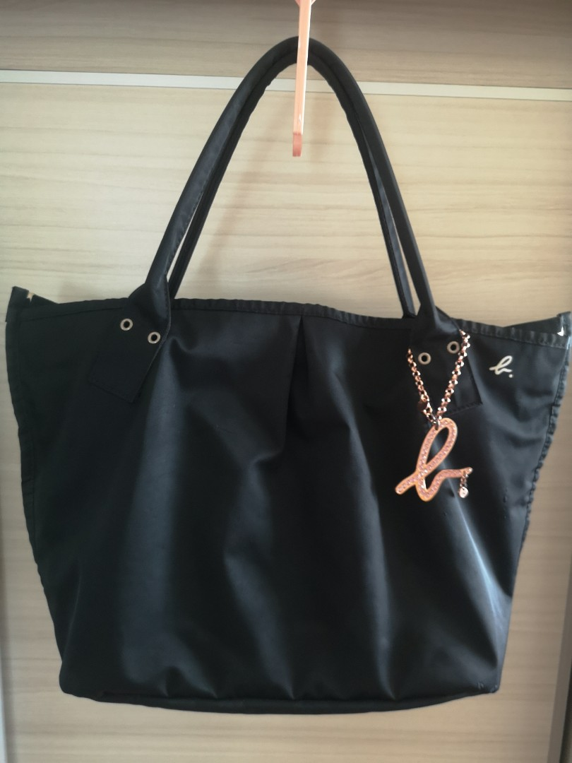 219f0c78cb6 Agnes B Tote Bag (Price Reduced), Women's Fashion, Bags & Wallets ...