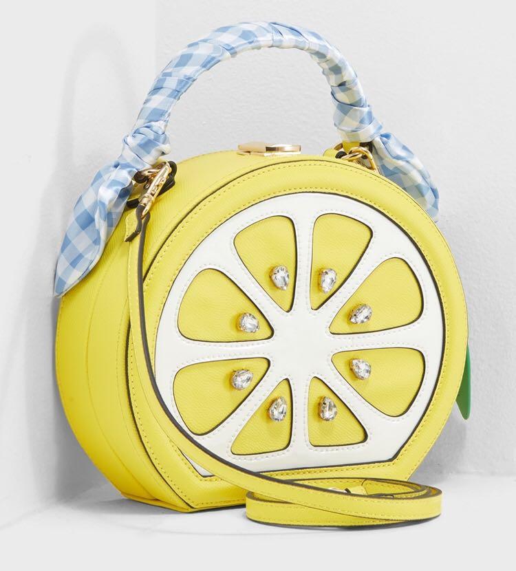 d22fb743c16 Aldo Carmicle Crossbody - Lemon bag