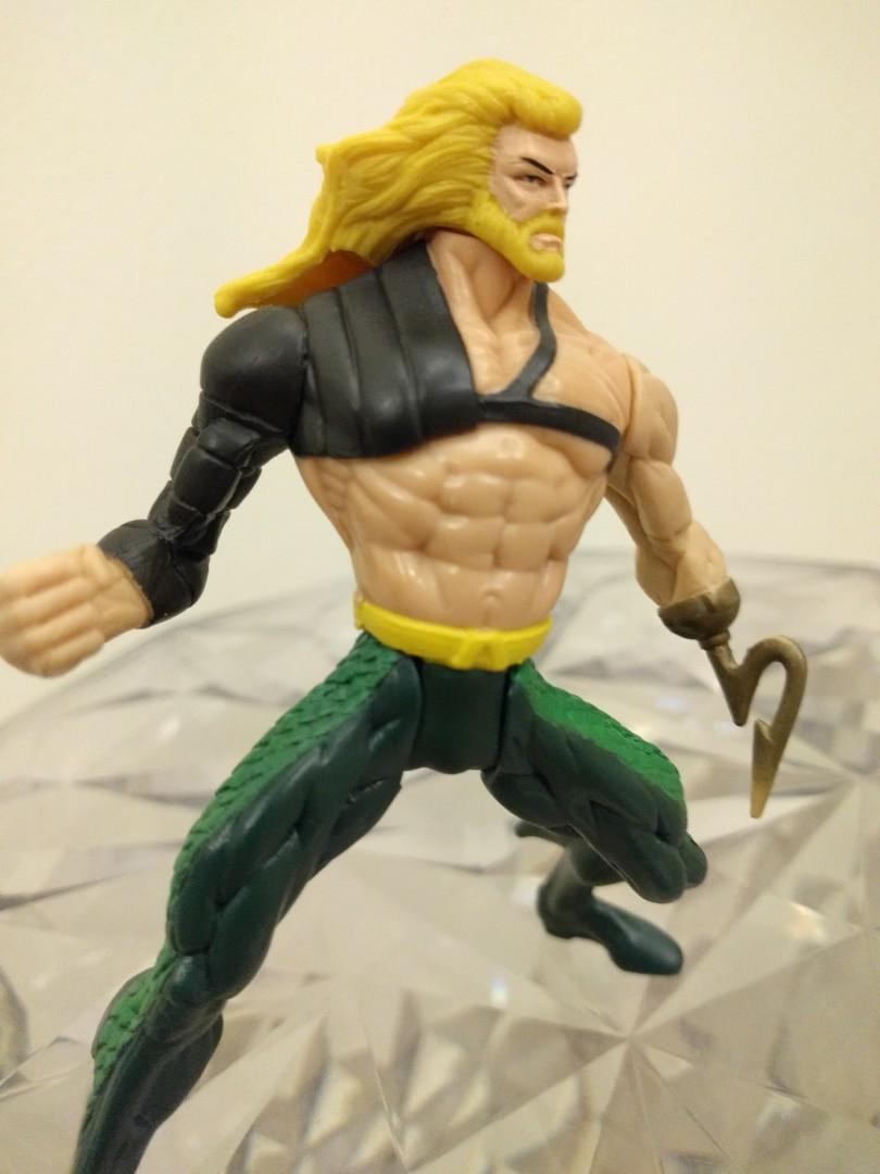 Aquaman action figure