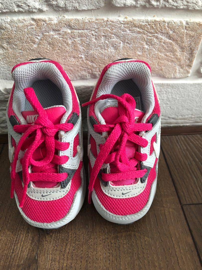 promo code c6437 d40e4 Baby Shoe Nike Air Max Skyline, Babies & Kids, Babies ...