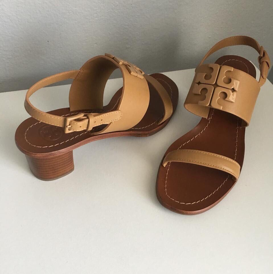 92d2df67fe341c Brand New Tory Burch Sandals guaranteed authentic