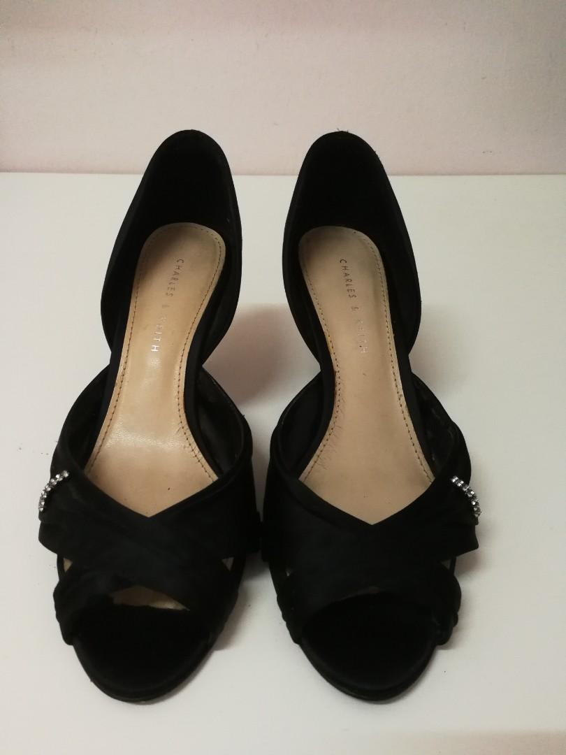 Charles & Keith Women Shoes