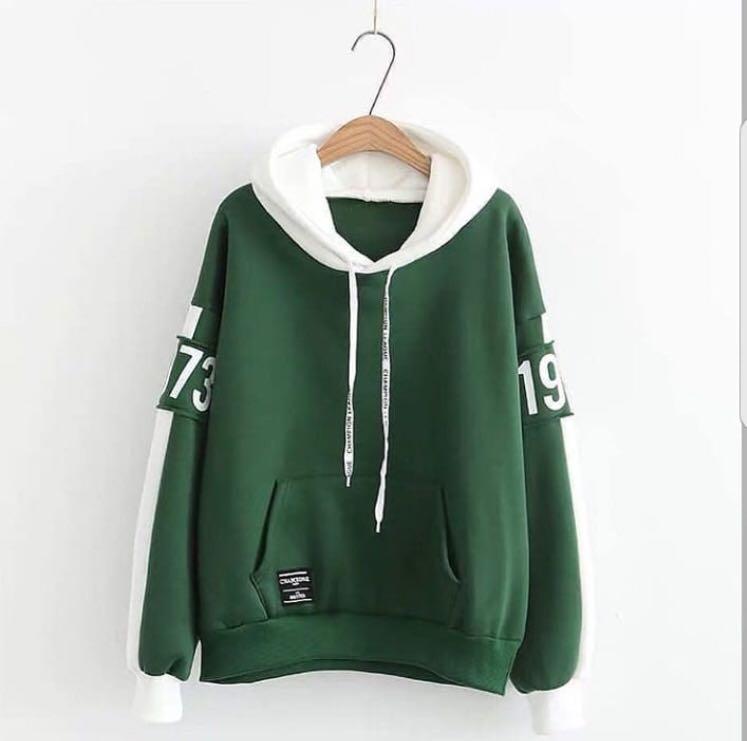 Chiko Sweater