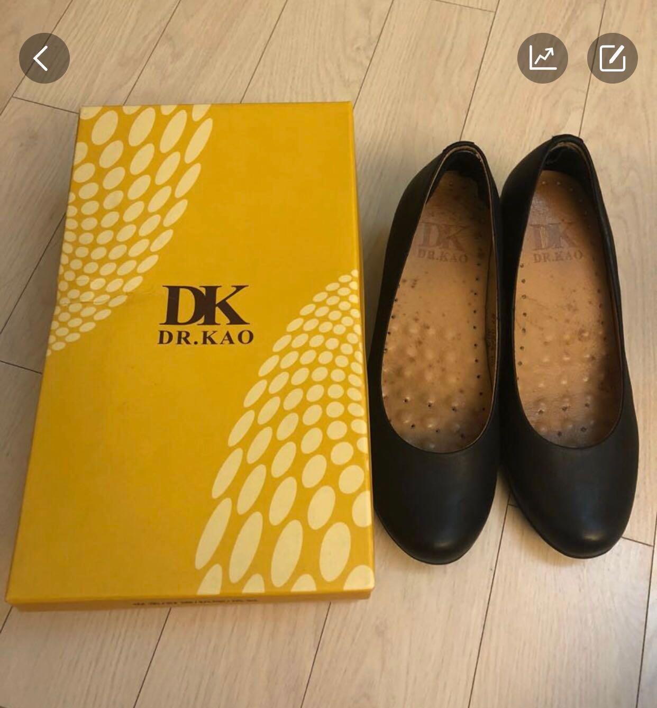 DK空氣鞋23.5