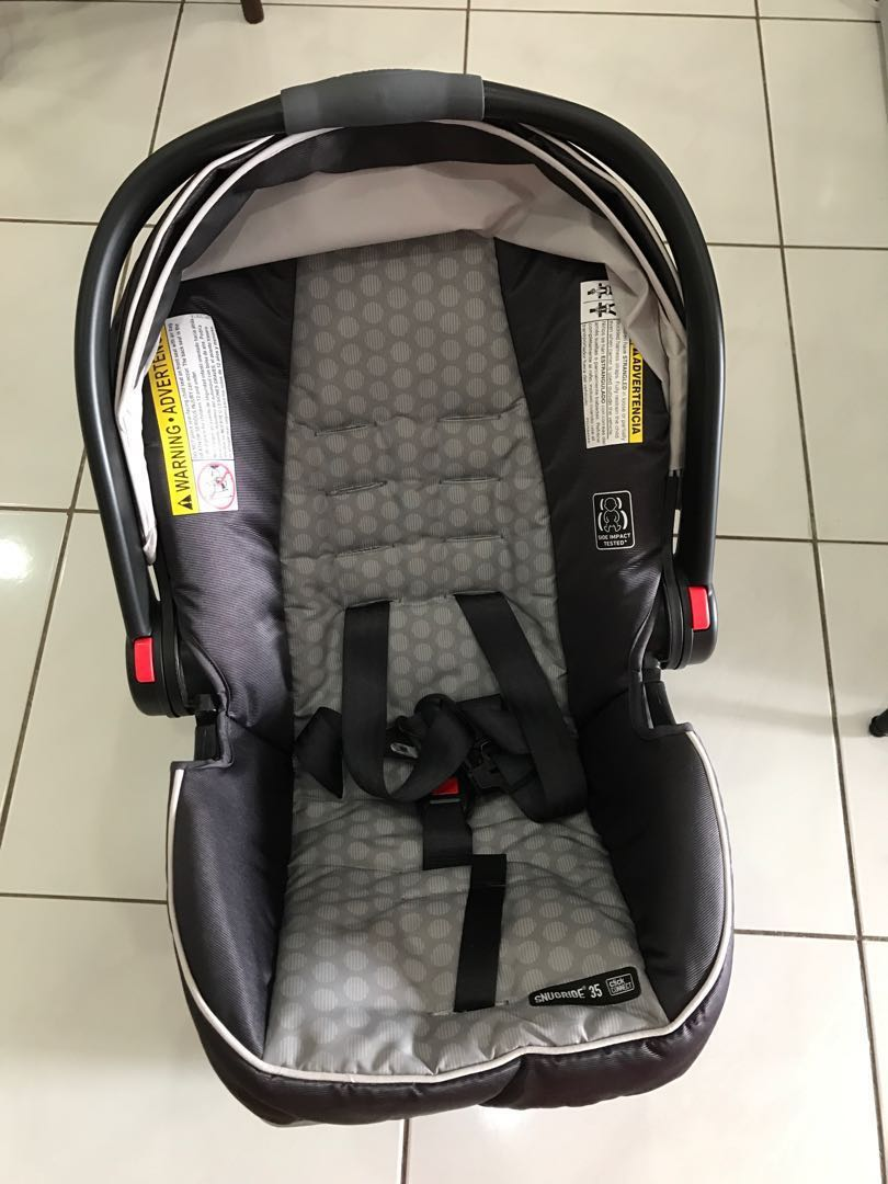 Graco Infant Car Seat Snugride 35