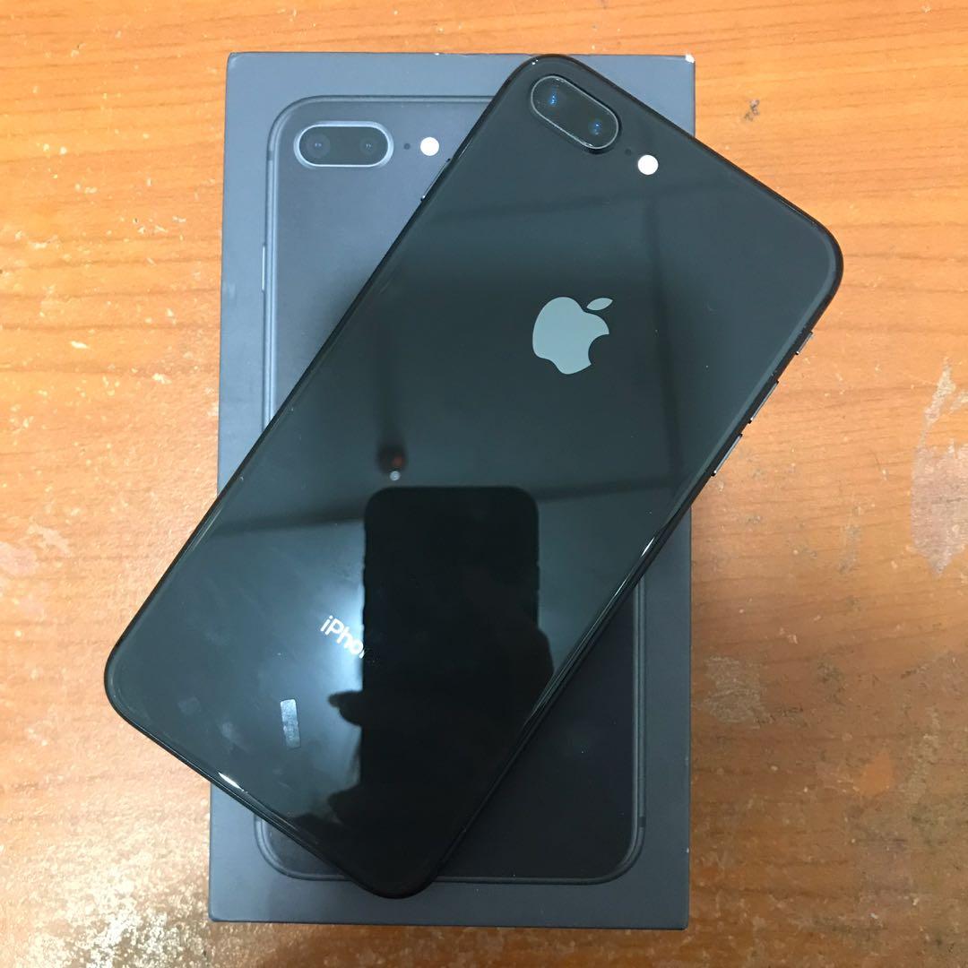 Iphone 8 Plus 64gb Ibox Garansi Juli 2019 Bisa Tt f5dc466cd8