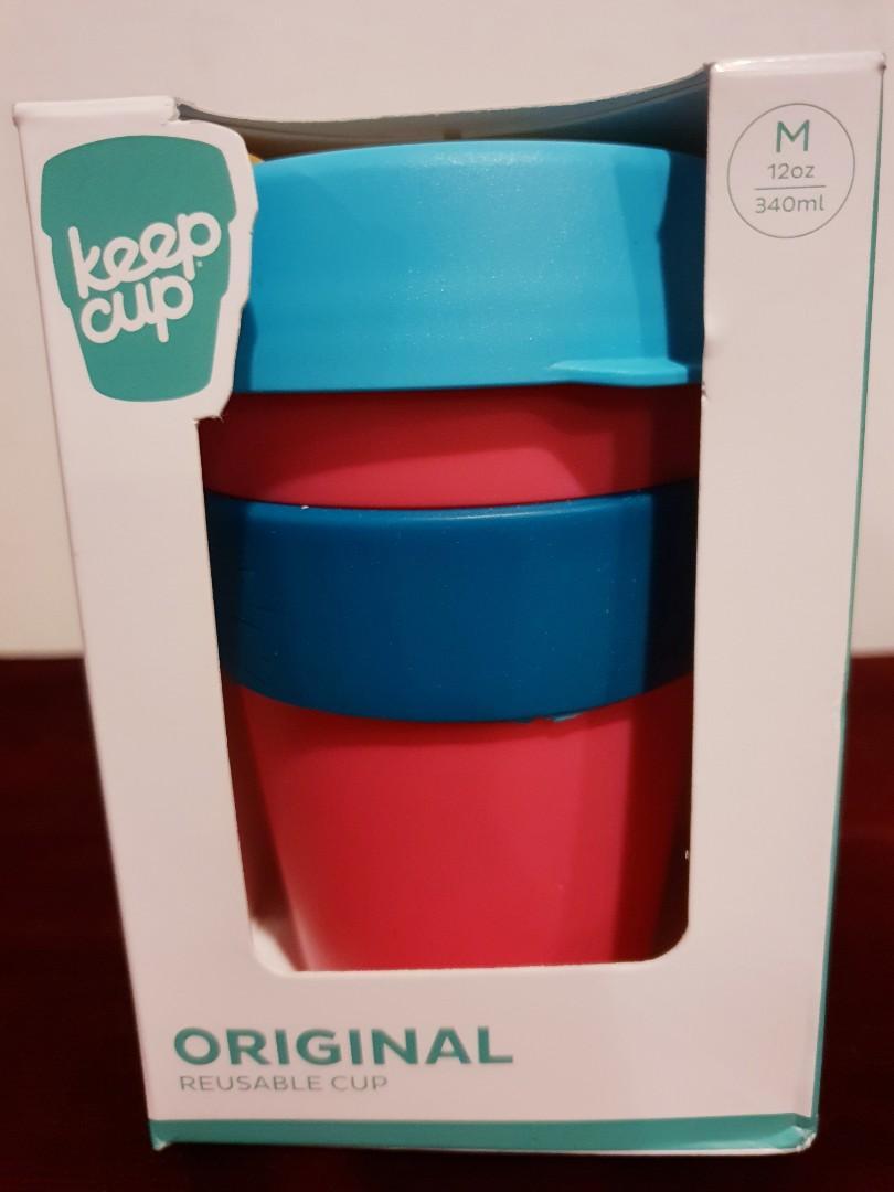 Keepcup Original 12oz Reusable Cup