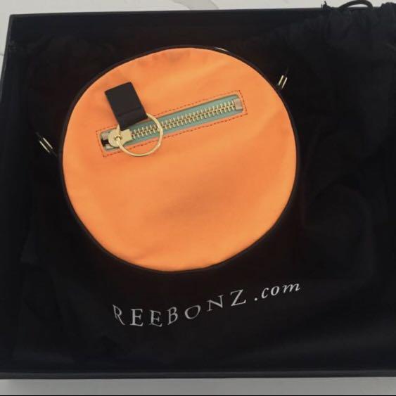 Kenzo canvas crossbody bag