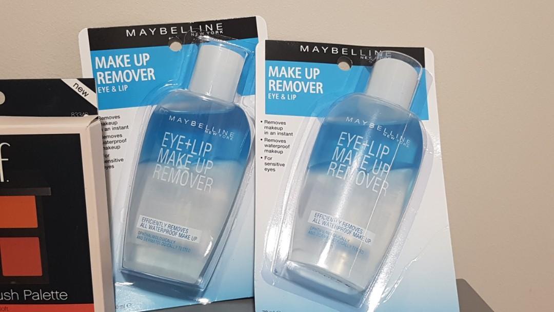 Make-up item, blush, makeup remover, cc cream, lip gloss