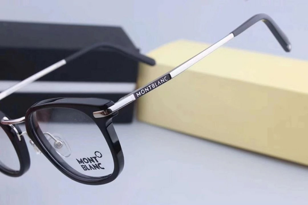 ef8bd33f35 Mont blanc eyewear spectacles prescription glasses