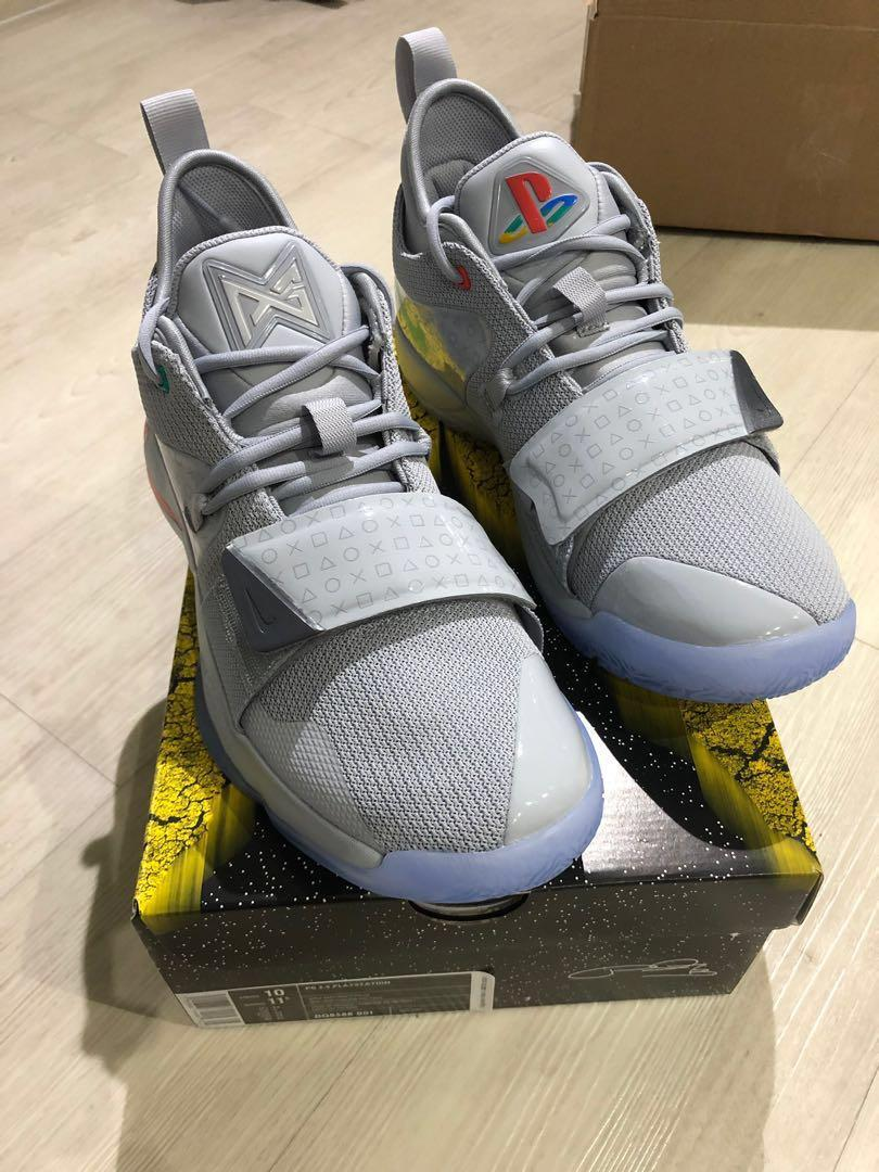 new style cf911 d8b17 Nike PG 2.5 Playstation, Men's Fashion, Footwear, Sneakers ...