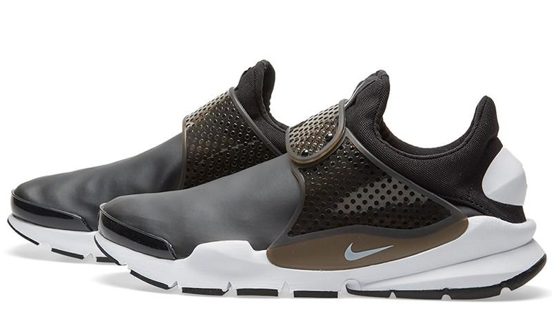Nike Sock Dart SE utility black, Men's