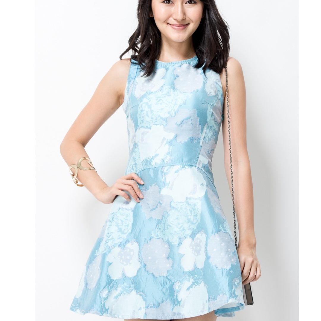 c84540832b05 Ninth Collective (formerly known as The Blush Inc) Pastel Blue ...