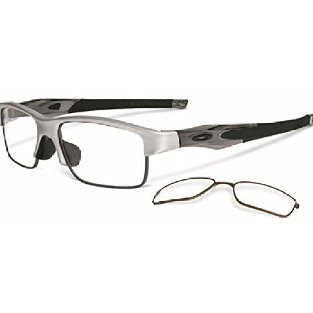 da32e90d76 NO Restock! Authentic Oakley CROSSLINK SWITCH OX3150 0356 (Brand New ...