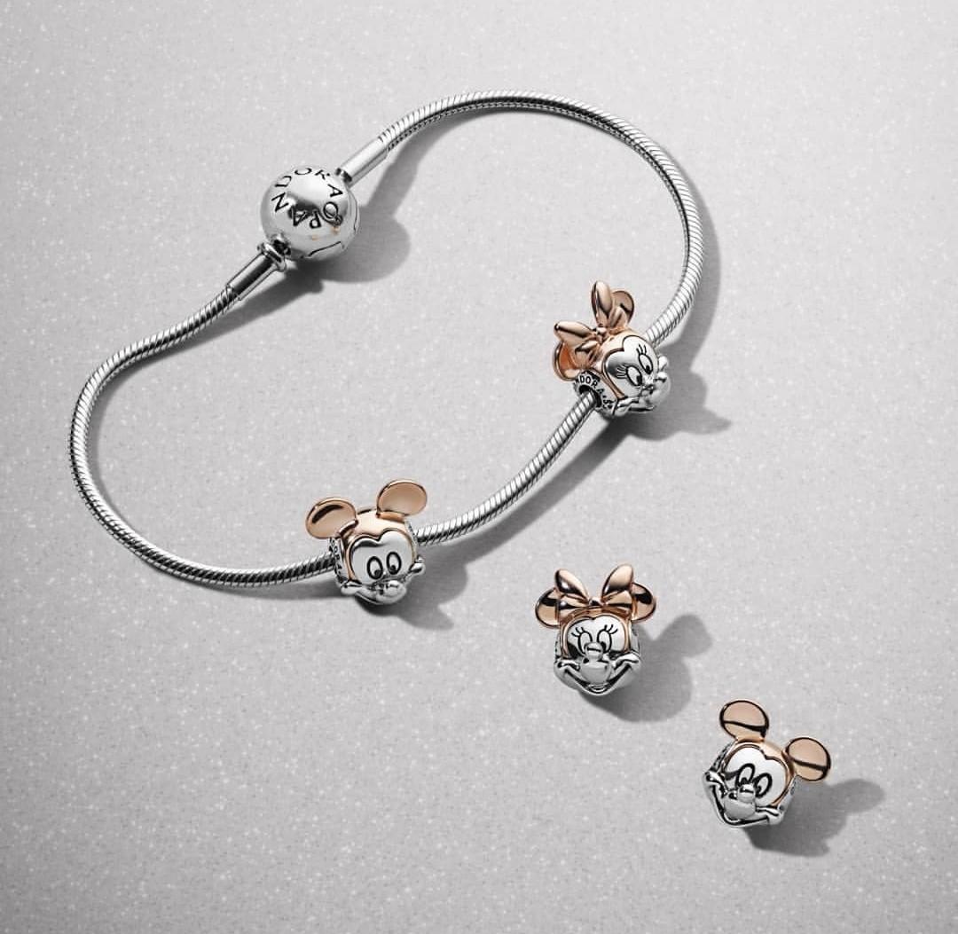 c87ddff14 Pandora Essence Bracelet & Charm, Women's Fashion, Jewellery on ...