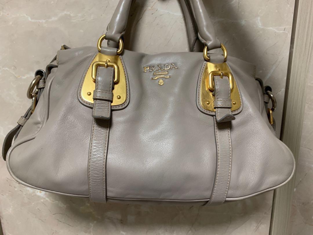 Prada Handbag   Sling Bag 3647ec433b143