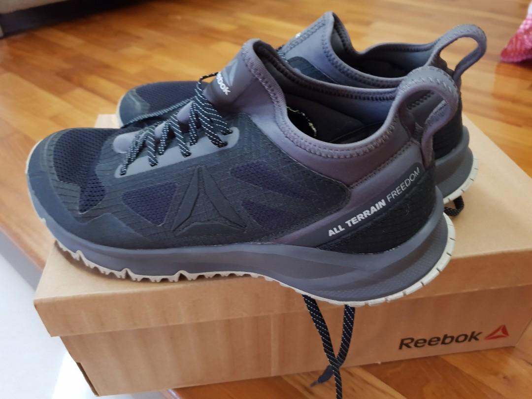 reebok crossfit nano 7 womens shoes size us7 trade me shopping 0598e ... e081b3713